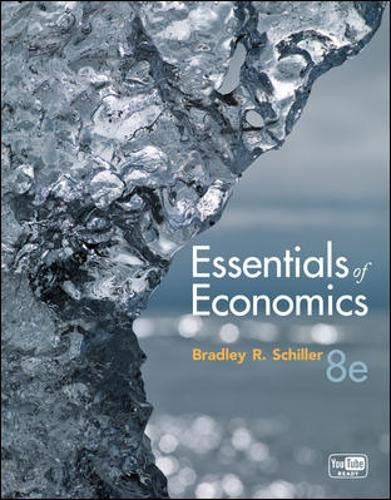 9780073511399: Essentials of Economics, 8th Edition