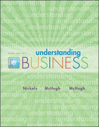9780073511702: Understanding Business