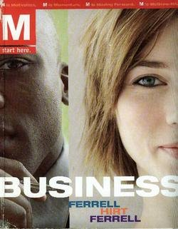 9780073511719: M: Business (Magazine)