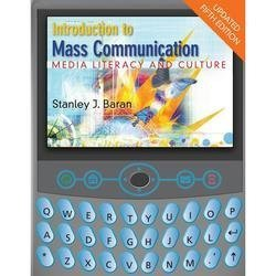 9780073511917: Introduction to Mass Communication: Media Literacy And Culture