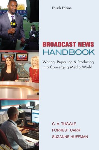 9780073511962: Broadcast News Handbook