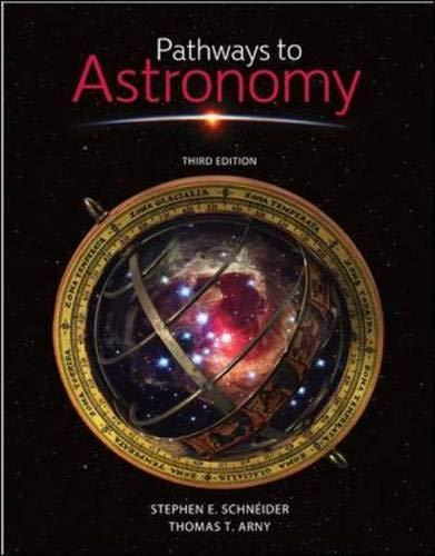 9780073512136: Pathways to Astronomy