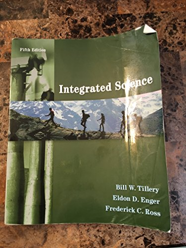9780073512198: Integrated Science