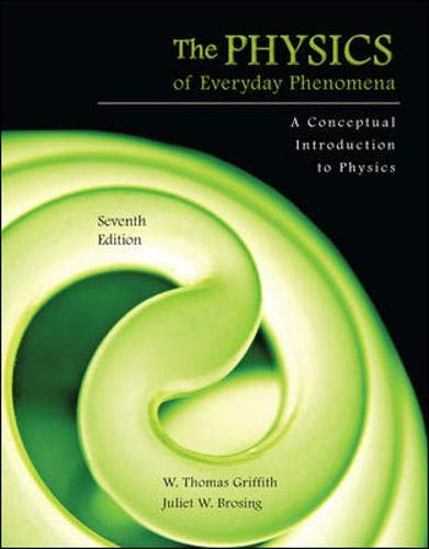 9780073512204: Physics of Everyday Phenomena