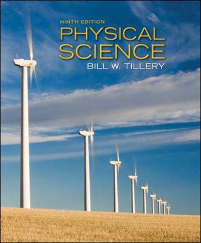 9780073512211: Physical Science