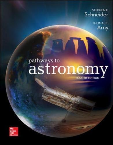 9780073512242: Pathways to Astronomy