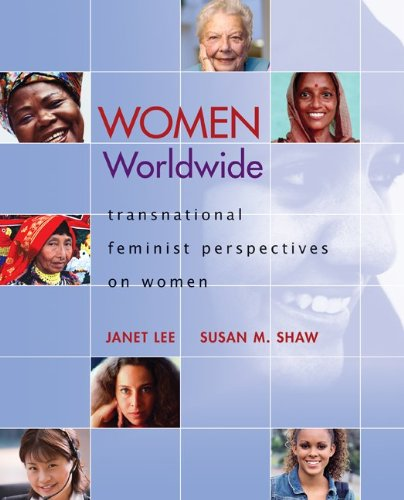 9780073512297: Women Worldwide: Transnational Feminist Perspectives on Women