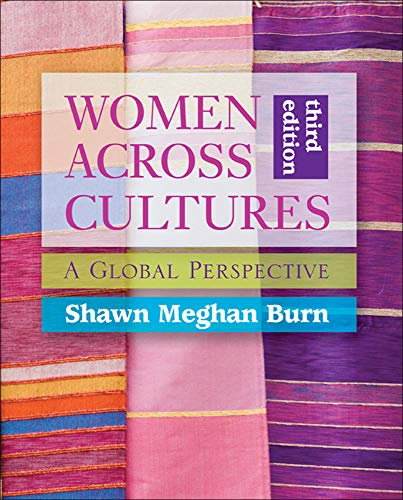 9780073512334: Women Across Cultures: A Global Perspective