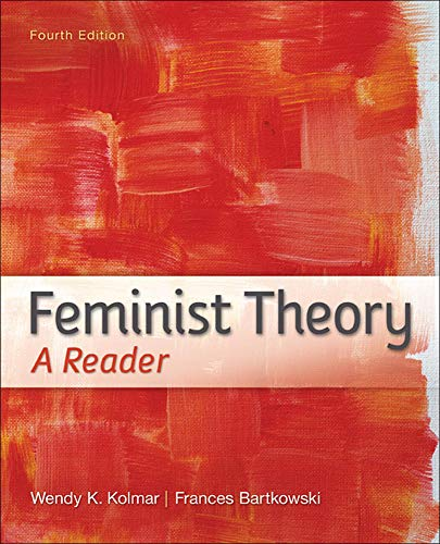 9780073512358: Feminist Theory: A Reader