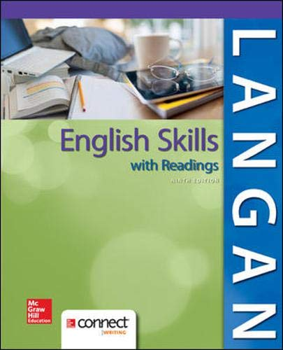 9780073513560: English Skills with Readings