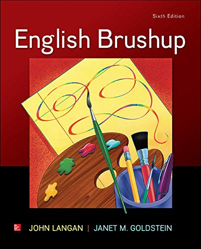 9780073513607: English Brushup