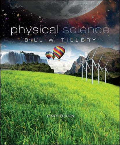 9780073513898: Physical Science