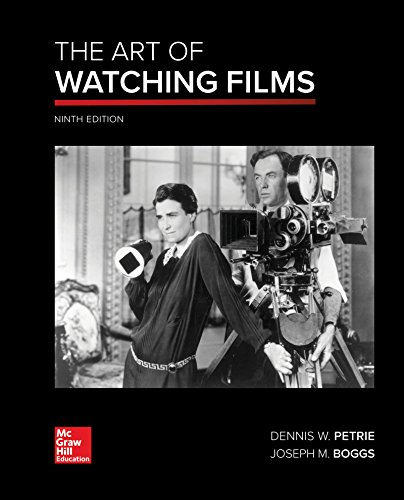 9780073514284: The Art of Watching Films