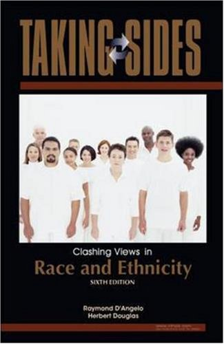 9780073515069: Taking Sides: Clashing Views in Race and Ethnicity
