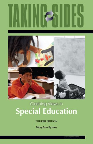 9780073515397: Taking Sides: Clashing Views in Special Education