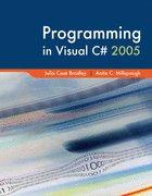 9780073517186: Programming in Visual C# 2005