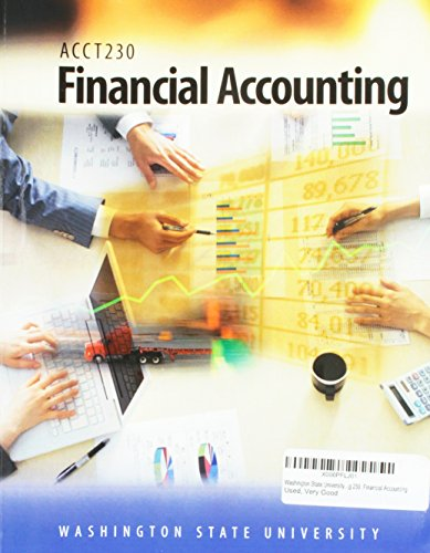 9780073518398: Financial Accounting: Making the Connection