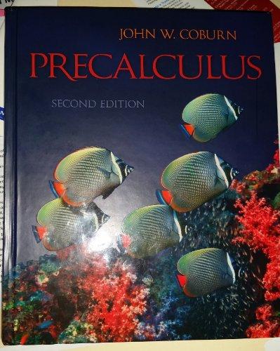 9780073519425: Precalculus