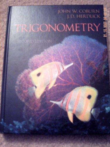 Trigonometry: John W. Coburn