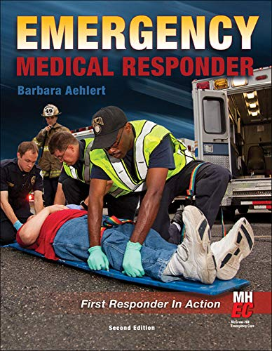9780073519807: Emergency Medical Responder: First Responder in Action (Public Safety)