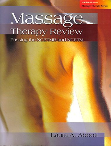9780073520735: Massage Therapy Review