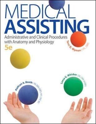 9780073520834: Medical Assist W/A&p