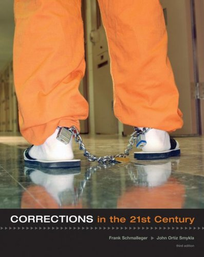 9780073522364: Corrections in the 21st Century