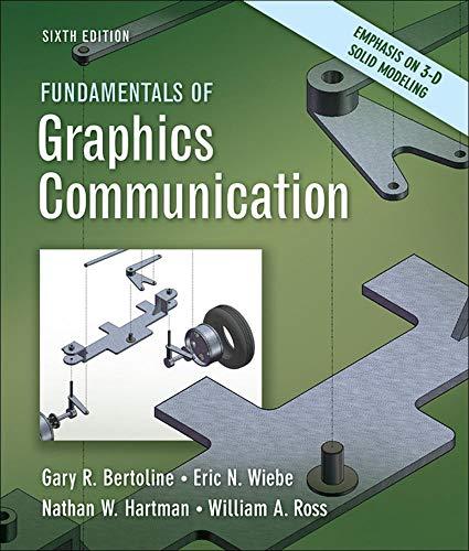 9780073522630: Fundamentals of Graphics Communication (Engineering Graphics)