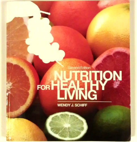 9780073522739: Nutrition for Healthy Living