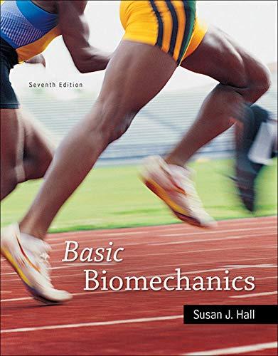 9780073522760: Basic Biomechanics
