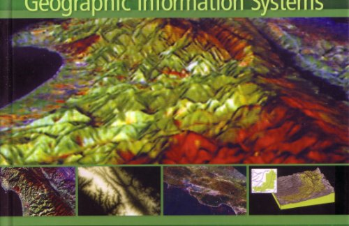 9780073522838: Introduction to Geographic Information Systems