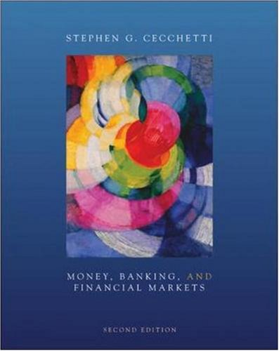 9780073523095: Money, Banking and Financial Markets