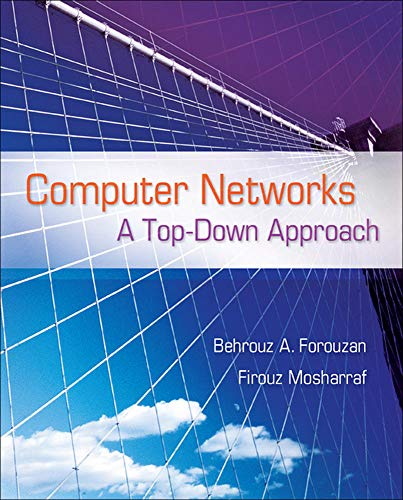 9780073523262: Computer Networks: A Top Down Approach