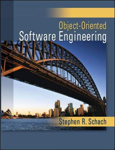 9780073523330: Object-Oriented Software Engineering