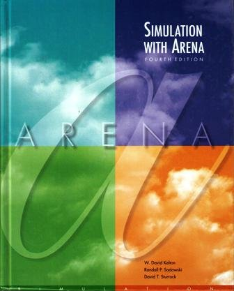 9780073523415: Simulation with Arena