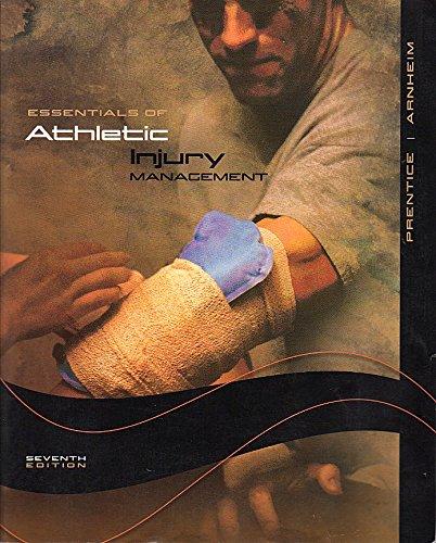 9780073523613: Essentials of Athletic Injury Management