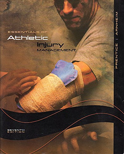 9780073523613: Essentials of Athletic Injury Management