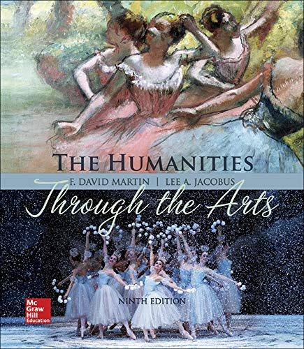 9780073523989: Humanities through the Arts