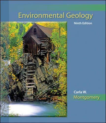 9780073524085: Environmental Geology