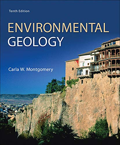 9780073524115: Environmental Geology (WCB Geology)