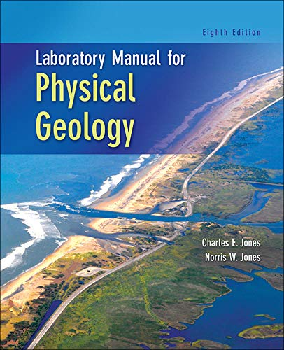 9780073524139: Laboratory Manual for Physical Geology