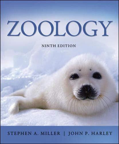 9780073524177: Zoology