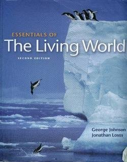 9780073525426: Essentials of the Living World