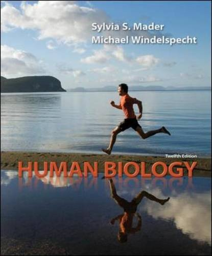 9780073525464 human biology abebooks sylvia mader michael 9780073525464 human biology fandeluxe Choice Image