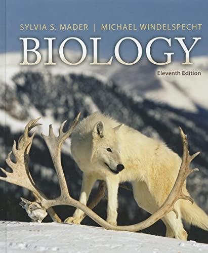 9780073525501: Biology