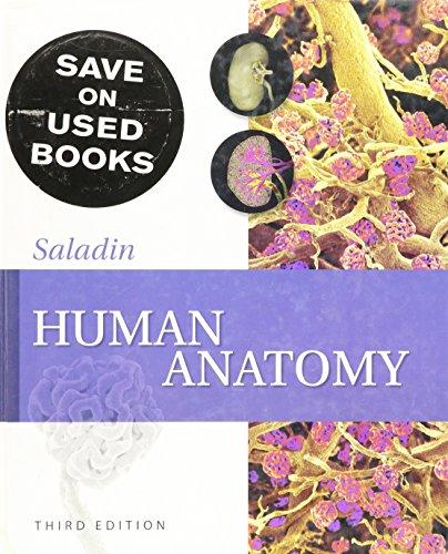 9780073525600: Title: Human Anatomy