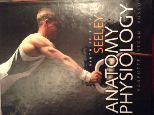 9780073525617: Seeley's Anatomy & Physiology