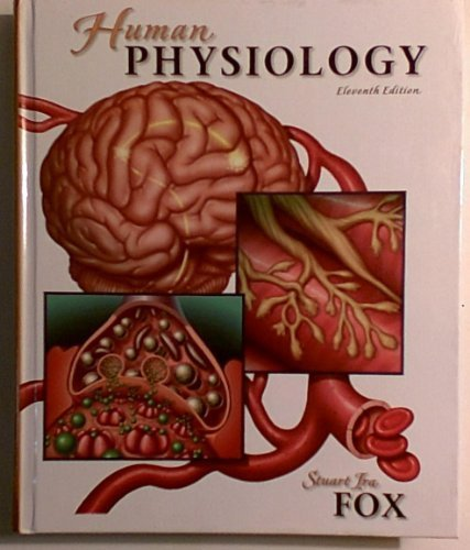 9780073525648: Human Physiology