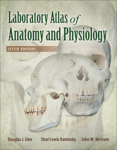 9780073525679: Laboratory Atlas of Anatomy & Physiology