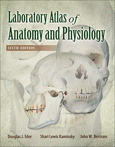 9780073525679: Laboratory Atlas of Anatomy & Physiology